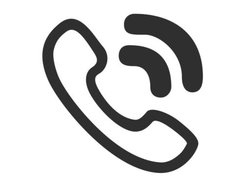 Protections téléphones sans fil